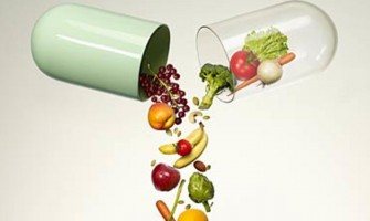 Everything You Ought To Know About Multivitamins