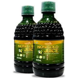 Noni Gold Juice 500Ml (2 Bottles)