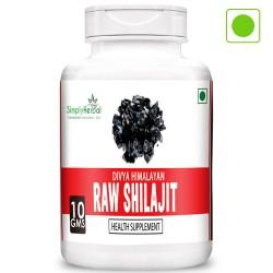Divya Himalayan Raw Shilajit 10Gm (1 Bottle)