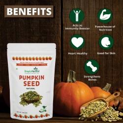 Pumpkin Seed 100Gms Pack