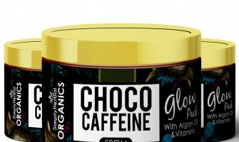 Benefits of Choco Caffiene Glow Face Pack for Dry & Oily Skin Without Side Effects