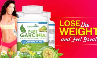 Safe and Effective Weight Loss With Pure Garcinia Cambogia