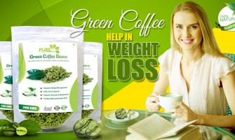 Green Coffee Help in Weight Loss