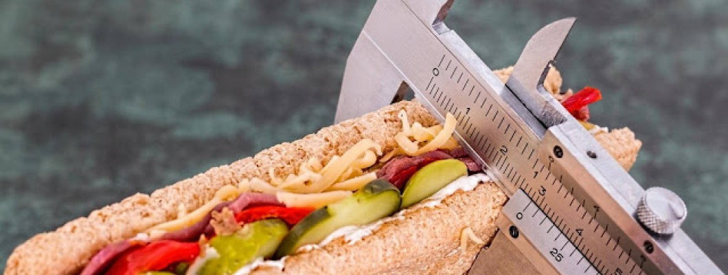 Find Your Ideal Calorie Consumption
