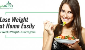 Easy Way to Lose Weight Without Diet or Exercise