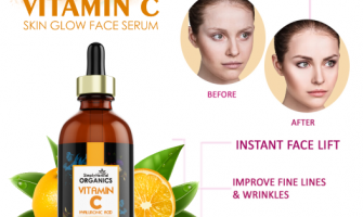 Vitamin C Beneficial for Skin and other factors  - Doctors Advice
