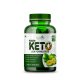 Simply Herbal Advance Keto USA Formulated Supplements with Green Tea, Garcinia Cambogia, Green Coffee & Guggal Extract - 1000mg - 60 Capsules ( 2 Bottles)